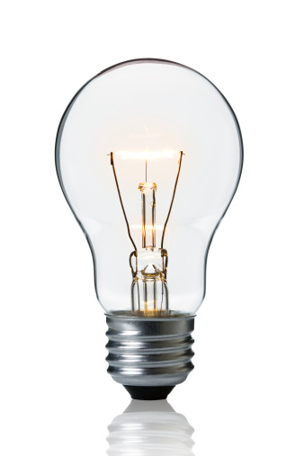 Light Bulb「Light Bulb」:スマホ壁紙(17)