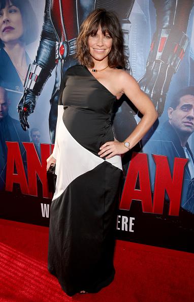 "Evangeline Lilly「The World Premiere Of Marvel's ""Ant-Man"" - Red Carpet」:写真・画像(19)[壁紙.com]"