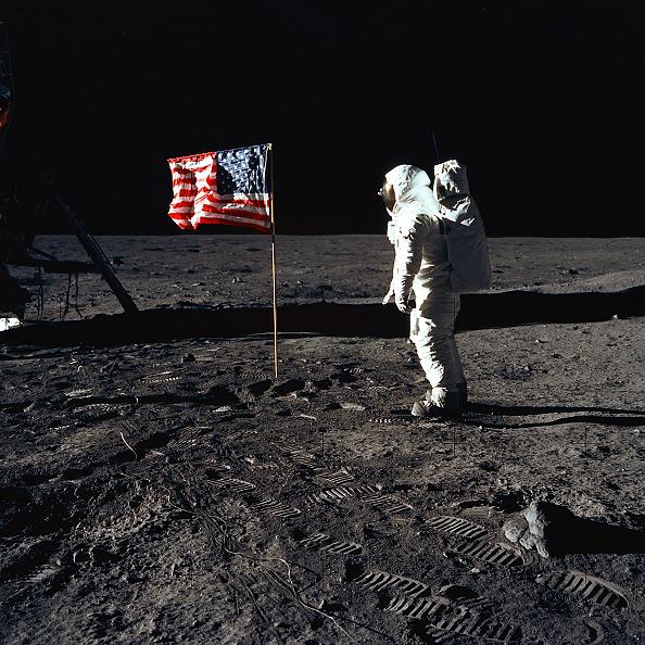 Moon「Apollo 11 - Nasa」:写真・画像(8)[壁紙.com]
