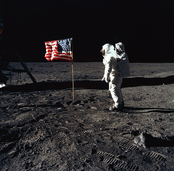Flag「30th Anniversary of Apollo 11 Moon Mission」:写真・画像(14)[壁紙.com]