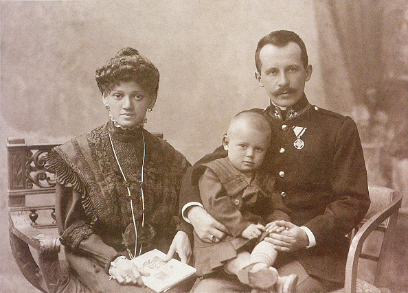 Parent「Pope John Paul II - File Photos」:写真・画像(1)[壁紙.com]