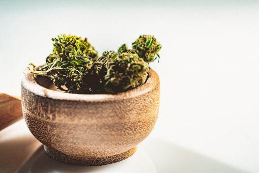 Silverware「Cannabis, Marijuana」:スマホ壁紙(11)