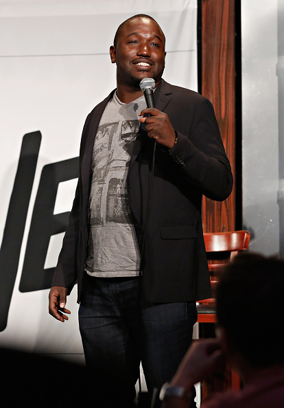 Hannibal Buress「AWXI - Stand Up Live!」:写真・画像(8)[壁紙.com]