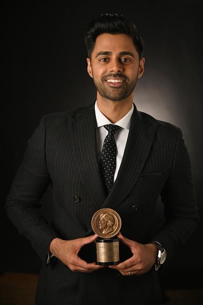 Michael Loccisano「The 77th Annual Peabody Awards Ceremony - Inside」:写真・画像(2)[壁紙.com]