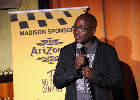Hannibal Buress「Hilarity for Charity NYC Cocktail Party」:写真・画像(1)[壁紙.com]