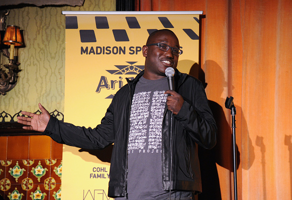 Hannibal Buress「Hilarity for Charity NYC Cocktail Party」:写真・画像(3)[壁紙.com]