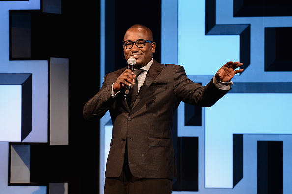 Hannibal Buress「GREY GOOSE Vodka Hosts The 19th Annual Webby Awards」:写真・画像(3)[壁紙.com]