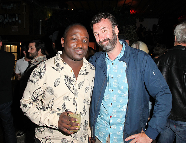 "Hannibal Buress「Premiere Of Comedy Central's ""Why? With Hannibal Buress"" - After Party」:写真・画像(11)[壁紙.com]"