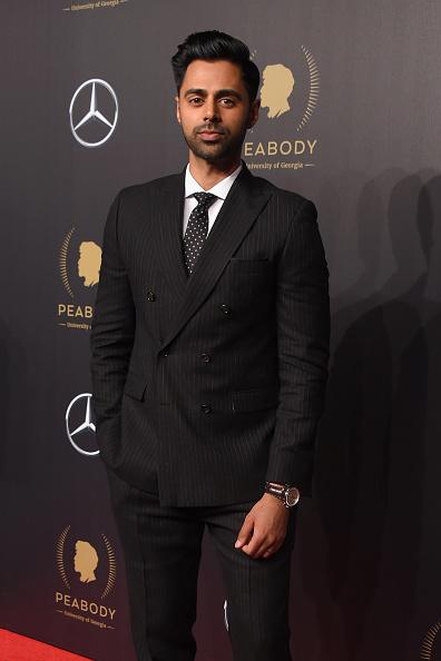 Michael Loccisano「The 77th Annual Peabody Awards Ceremony - Red Carpet」:写真・画像(10)[壁紙.com]
