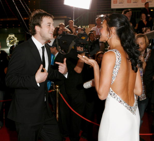 Costume Jewelry「Arrivals At The 2007 TV Week Logie Awards」:写真・画像(0)[壁紙.com]