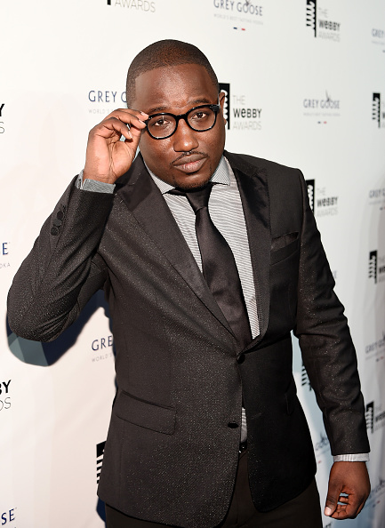 Hannibal Buress「The 19th Annual Webby Awards - Arrivals」:写真・画像(1)[壁紙.com]