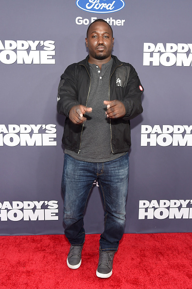 "Hannibal Buress「""Daddy's Home"" New York Premiere - Red Carpet」:写真・画像(9)[壁紙.com]"