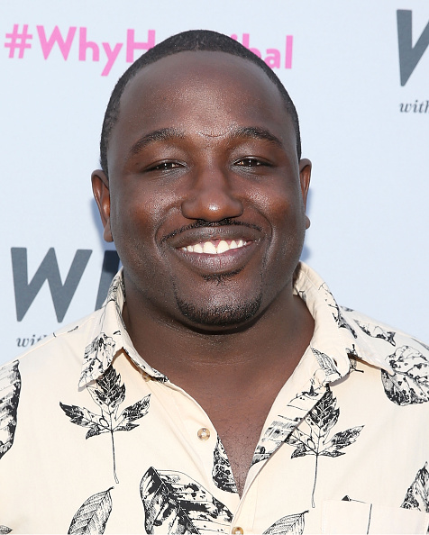 """Hannibal Buress「Comedy Central's """"Why? With Hannibal Buress"""" Premiere Event」:写真・画像(2)[壁紙.com]"""