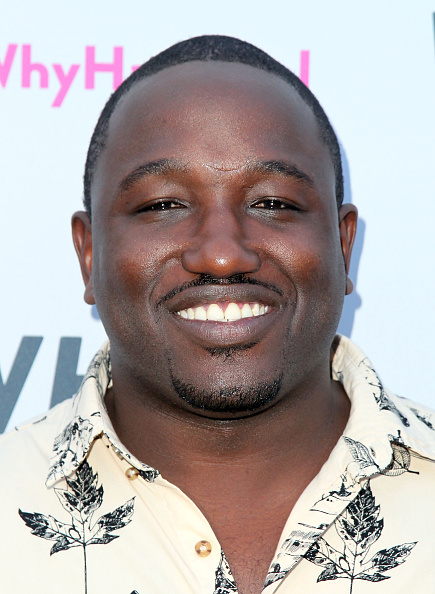 "Hannibal Buress「Premiere Of Comedy Central's ""Why? With Hannibal Buress"" - Red Carpet」:写真・画像(3)[壁紙.com]"