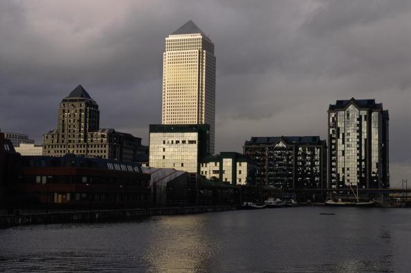 Tom Stoddart Archive「Bombing At Canary Wharf」:写真・画像(4)[壁紙.com]