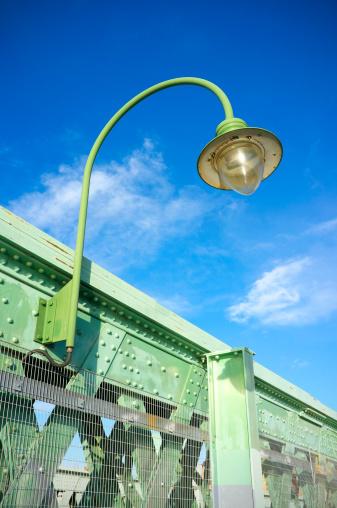 Wandsworth「Light Of The Railway Bridge」:スマホ壁紙(18)