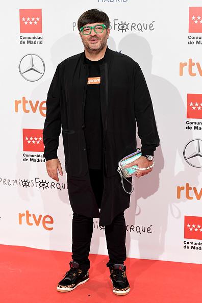 Jose Lopez「Red Carpet - 'Jose Maria Forque' Awards 2020」:写真・画像(11)[壁紙.com]