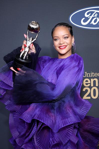 Event「BET Presents The 51st NAACP Image Awards - Press Room」:写真・画像(7)[壁紙.com]