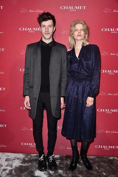 Guest「Chaumet Party At Chaumet Ephemeral Museum In Paris」:写真・画像(18)[壁紙.com]