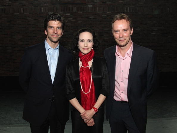 "Bebe Neuwirth「Ovation's ""A Chance To Dance"" From Producers Nigel And Simon Lythgoe Season 1 Finale Gala」:写真・画像(14)[壁紙.com]"