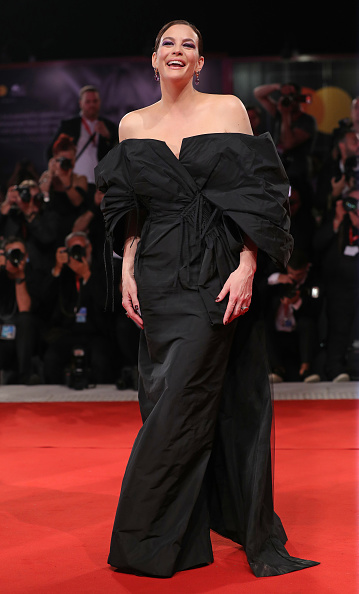 "76th Venice Film Festival「""Ad Astra"" Red Carpet Arrivals - The 76th Venice Film Festival」:写真・画像(15)[壁紙.com]"