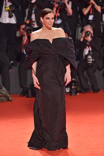 "Venice - Italy「""Ad Astra"" Red Carpet Arrivals - The 76th Venice Film Festival」:写真・画像(6)[壁紙.com]"