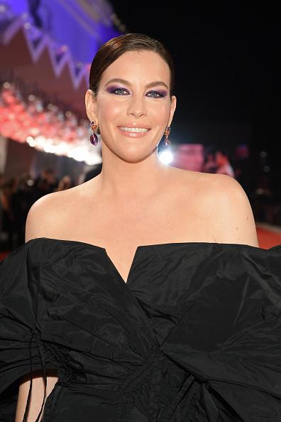 "Liv Tyler「""Ad Astra"" Red Carpet Arrivals - The 76th Venice Film Festival」:写真・画像(13)[壁紙.com]"