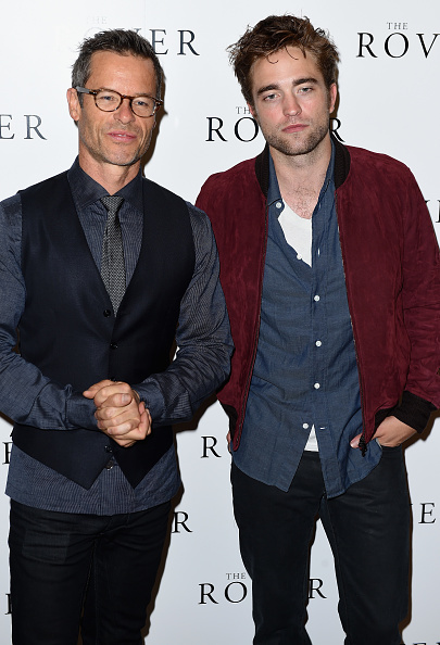 Robert Pattinson「'The Rover' Screening - Photocall With Q & A」:写真・画像(10)[壁紙.com]