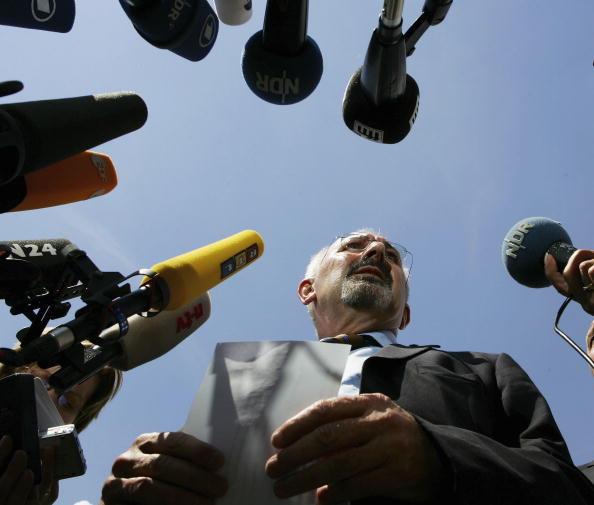 Wolfsburg - Lower Saxony「VW Human Resources Chief Resigns In Corruption Scandal」:写真・画像(0)[壁紙.com]
