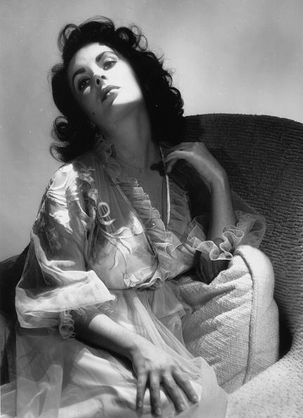 Seduction「Elizabeth Taylor」:写真・画像(16)[壁紙.com]