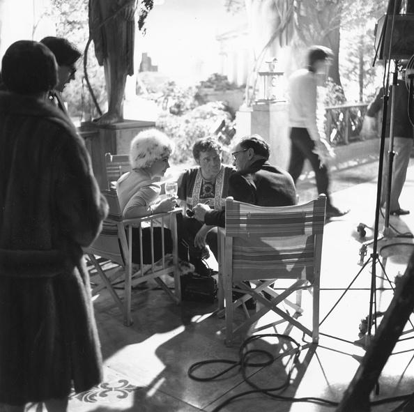 映画監督「Cleopatra Crew」:写真・画像(5)[壁紙.com]