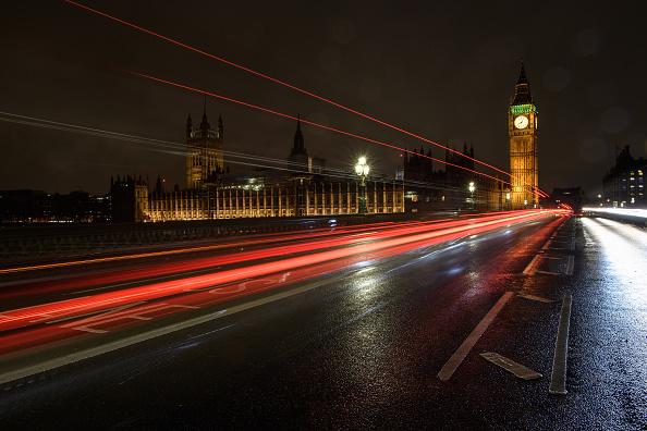 都市景観「London Landmarks At Night」:写真・画像(13)[壁紙.com]