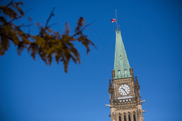 Nathan Burton「Ottawa On Alert After Shootings At Nation's Capitol」:写真・画像(1)[壁紙.com]