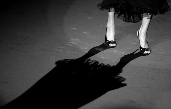 High Heels「B&W Fall 2005 Fashion Week Feature」:写真・画像(13)[壁紙.com]