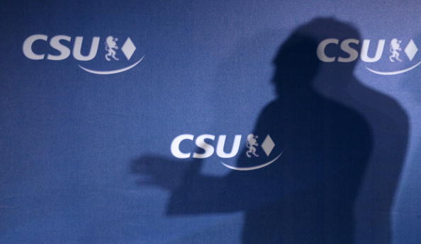 Bavaria「CSU Convention In Wildbad Kreuth」:写真・画像(18)[壁紙.com]