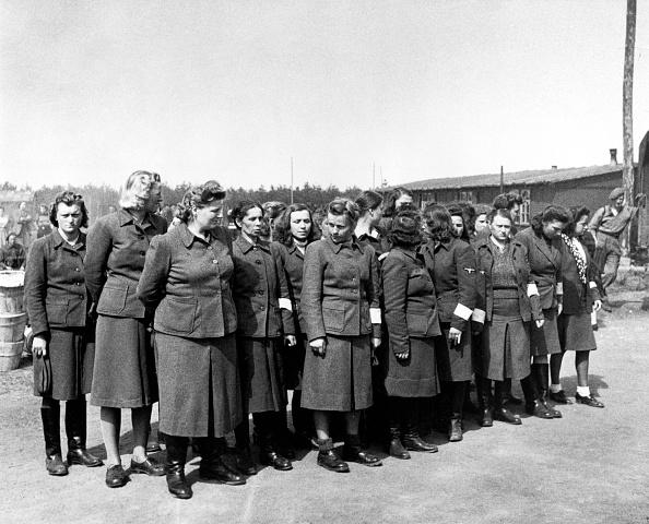 Security「Belsen Aufseherinnen」:写真・画像(14)[壁紙.com]