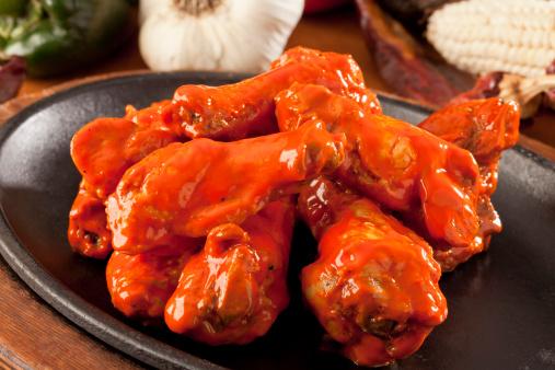 Chicken Wing「Marinated Chicken Wings」:スマホ壁紙(14)