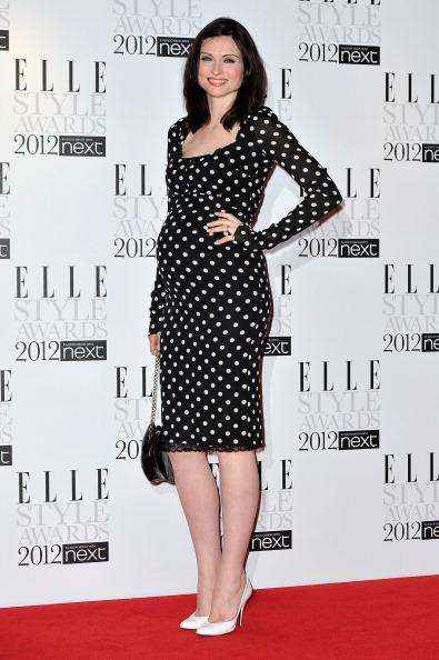ELLE Style Awards「ELLE Style Awards 2012 - Inside Arrivals」:写真・画像(10)[壁紙.com]
