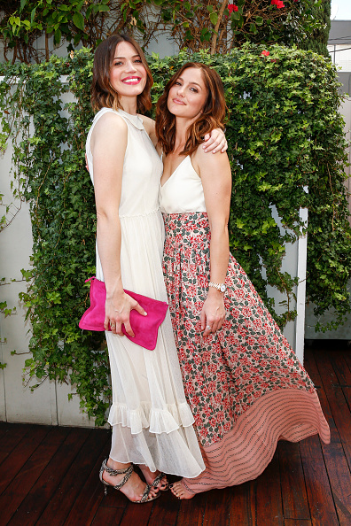 Mondrian Hotel「Minka Kelly Launches A Bag Line With fashionABLE To Create Jobs For Women In Africa」:写真・画像(2)[壁紙.com]