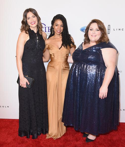 Vivien Killilea「The 42nd Annual Gracie Awards - Red Carpet」:写真・画像(12)[壁紙.com]