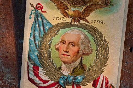 Souvenir「George Washington memorabilia」:スマホ壁紙(0)