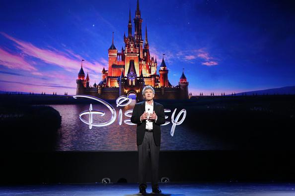 Alan Horn「Disney Studios Showcase Presentation At D23 Expo, Saturday August 24」:写真・画像(7)[壁紙.com]