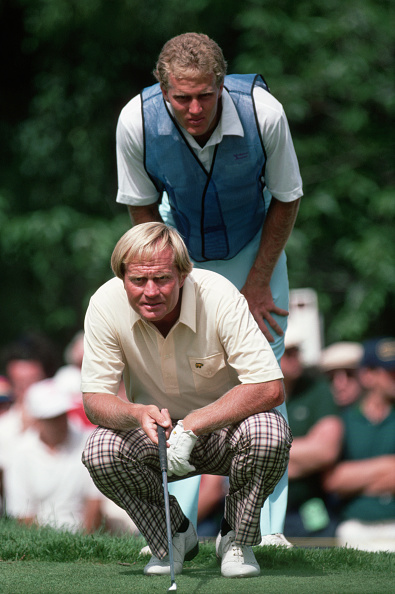 Putting Green「Jack and Jackie Nicklaus」:写真・画像(10)[壁紙.com]