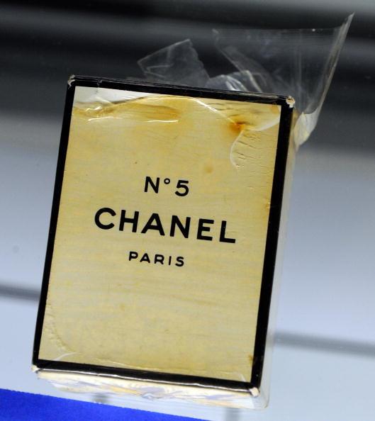 Perfume「Julien's Auctions Presents Celebrity Items」:写真・画像(12)[壁紙.com]
