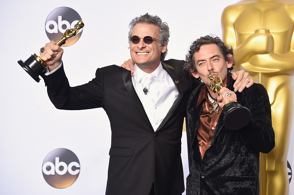 Press Room「88th Annual Academy Awards - Press Room」:写真・画像(18)[壁紙.com]