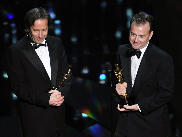 ヒューゴの不思議な発明「84th Annual Academy Awards - Show」:写真・画像(7)[壁紙.com]