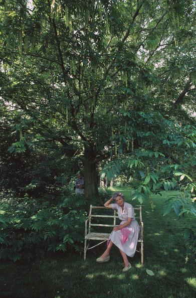 Ornamental Garden「Alvilde Lees-Milne」:写真・画像(1)[壁紙.com]