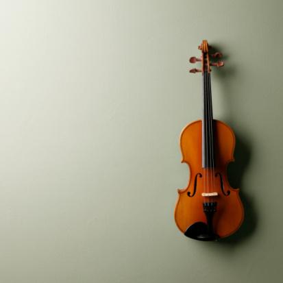 Violin「Lonely violin」:スマホ壁紙(2)