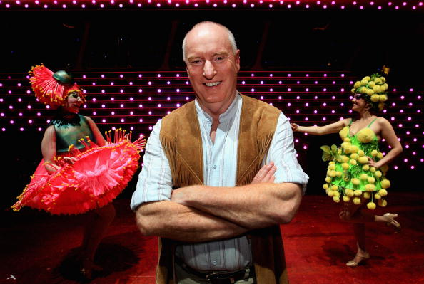 """Mechanic「Ray Meagher Stars In """"Priscilla Queen Of The Dessert: The Musical""""」:写真・画像(10)[壁紙.com]"""