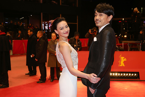 Film Industry「'Mr. Long' Premiere - 67th Berlinale International Film Festival」:写真・画像(11)[壁紙.com]